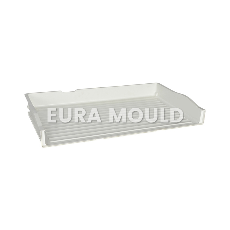 Plastic Refrigerator Part Mould