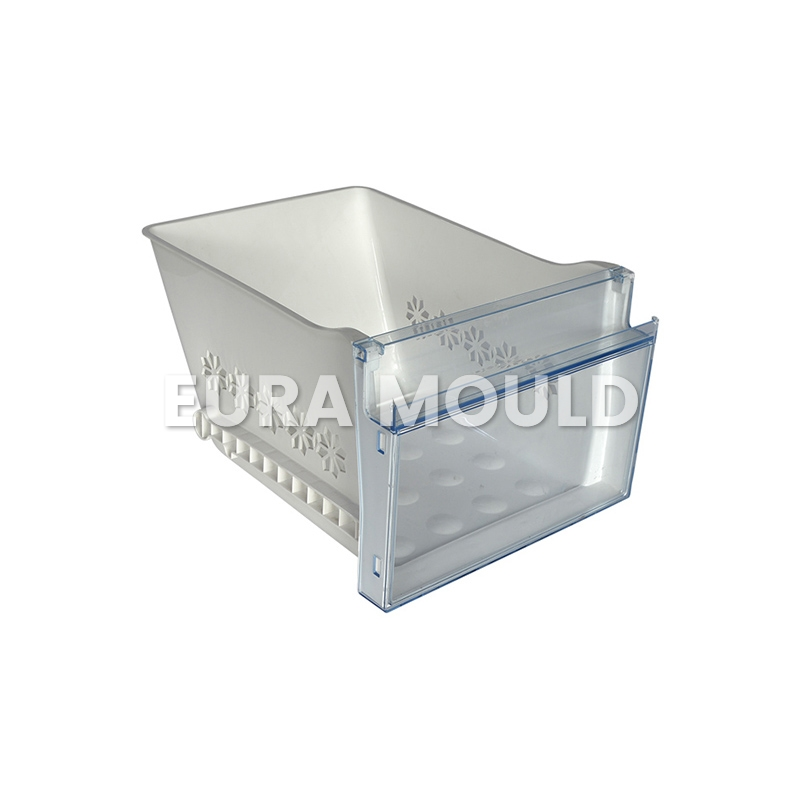 Refrigerator Injection Drawer Mould