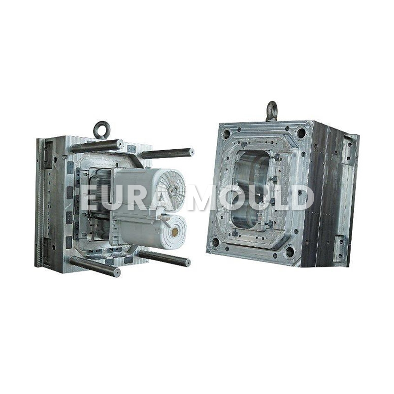 Double Cylinder Washing Machine Mould