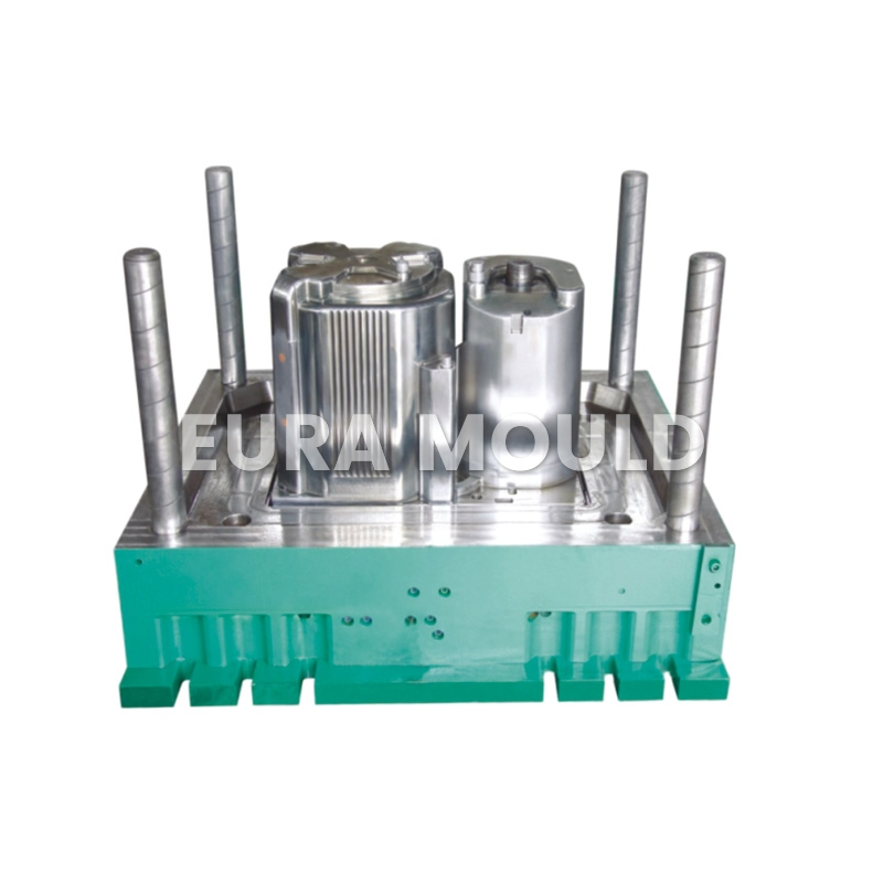 Plastic Injection Twin Tub Washing Machine Mould