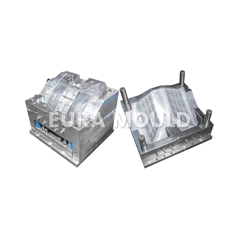 Mirror Lamp Mould