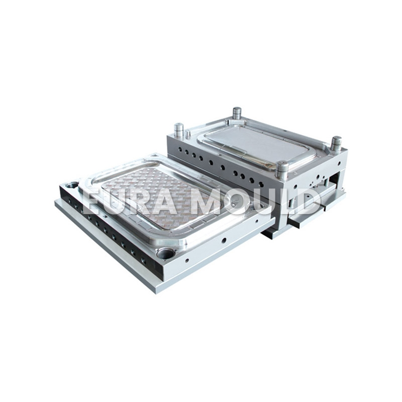 Injection Plastic Table Mould