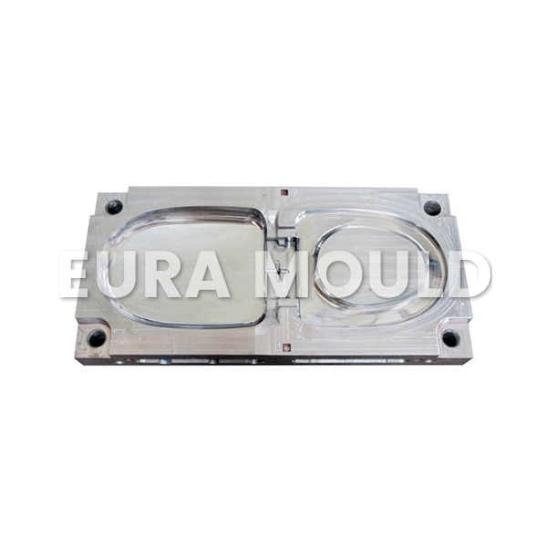 Plastic Toilet Lid Mould