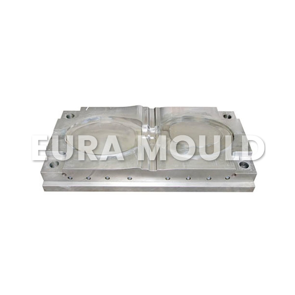 Injection Toilet Cover Mould
