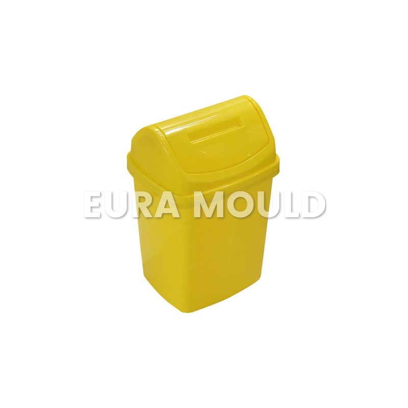Ash Can Mould/Mold
