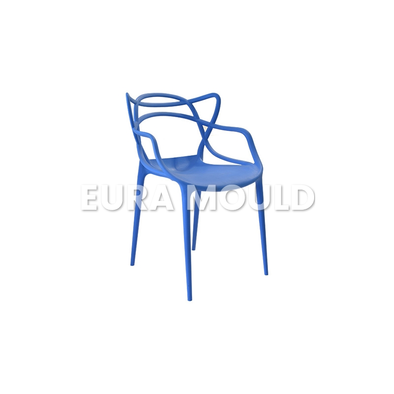 European Style Chair Mould